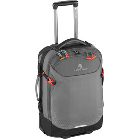 Eagle Creek Expanse Convertible International Carry-On Trolley, stone grey